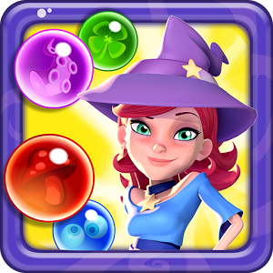 Bubble Witch 2 Saga v1.15.3