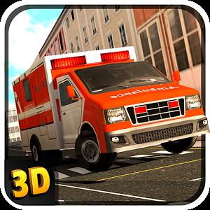 Ambulance Duty Simulator 3D v1.7
