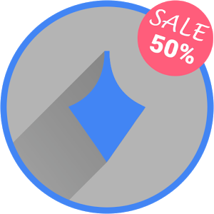 Velur - Icon Pack v6.0.0