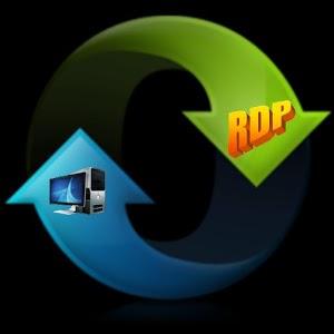 Remote RDP v4.3.3