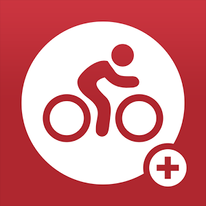 Map My Ride+ GPS Cycling v3.2.5