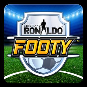 Cristiano Ronaldo Footy v2.0.9