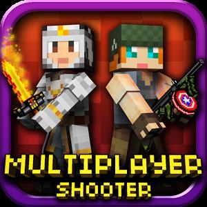 Pixel Gun 3D v8.0.0