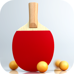 Virtual Table Tennis v1.0.1