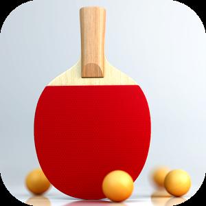 Virtual Table Tennis v1.0.1