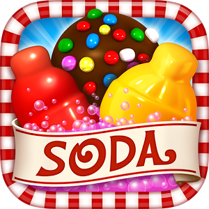 Candy Crush Soda Saga v1.34.30