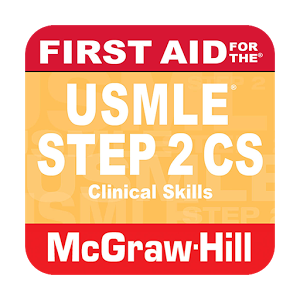First Aid for USMLE Step 2 CS v1.0