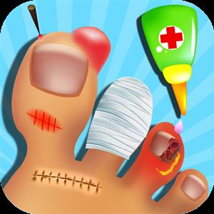 Nail Doctor - Kids Games v12.1