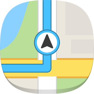 GPS Navigation & Maps v6.0