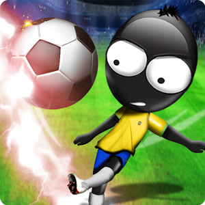 Stickman Soccer 2014 v1.8