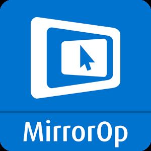 MirrorOp Sender v1.1.6.5