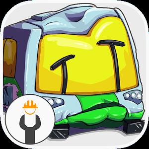 Train Town v1.0
