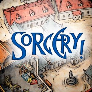 Sorcery! 2 v1.0.4