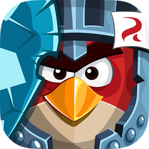 Angry Birds Epic v1.2.3