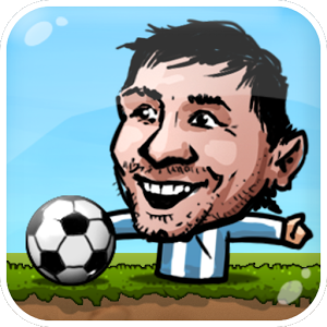 Puppet Soccer 2014 - Football v1.0.08