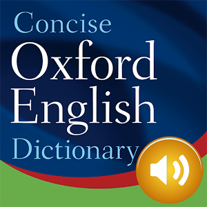 Concise Oxford English v4.3.122