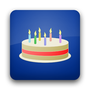 Birthdays v15.8