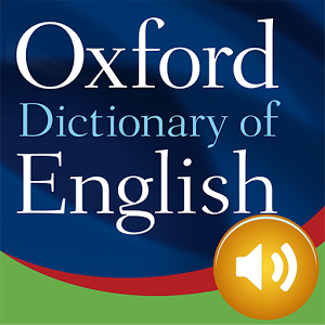 Oxford Dictionary of English v4.3.103