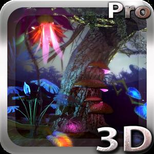 download alien jungle 3d live wallpaper v1 0 apk android app