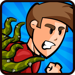 Escape From Rikon Running Game v1.0.12
