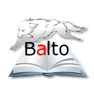 Balto Speed Reading v3.6