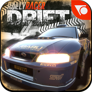 Rally Racer Drift v1.11