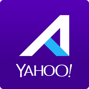Yahoo Aviate Launcher v2.5.0.2