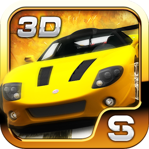 KING OF RACING 3D v1.3