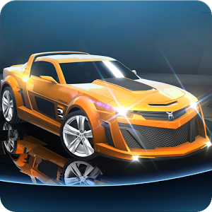 XRacer: Traffic Drift v1.03