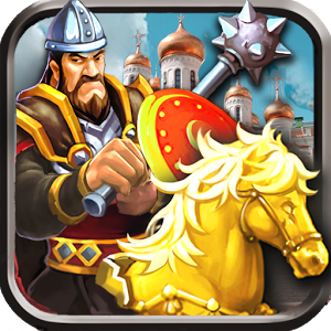 TD Tower Defense v1.3.9.1