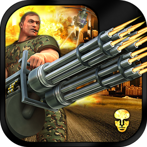 Gunship Counter Shooter 3D v1.1.4