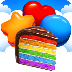 Cookie Jam v2.0.28