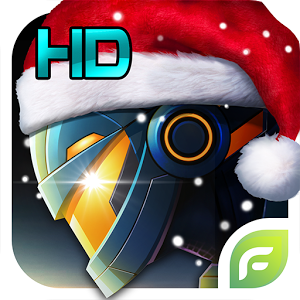 Star Warfare:Alien Invasion HD v2.80.01