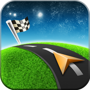 GPS Navigation & Maps by Sygic v14.5.4