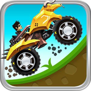 Up Hill Racing: Hill Climb v1.01