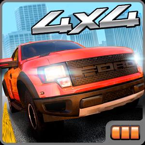 Drag Racing 4x4 v1.0.115