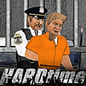 Hard Time (Prison Sim) v1.111