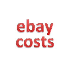 Ebay Costs v1.0