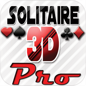 Solitaire 3D Pro v3.3.6