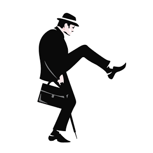 The Ministry of Silly Walks v1.0.2