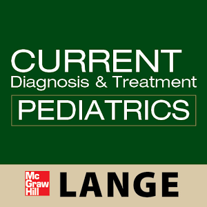 CURRENT D & T Pediatrics 20 Ed v1.9.1
