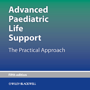 advanced paediatric life support 5th edition pdf free download