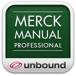 Merck Manual Suite + Drugs v2.2.55