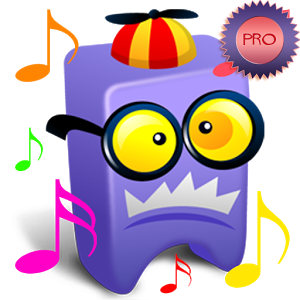 Crazy Sounds & Ringtones Pro v1.0