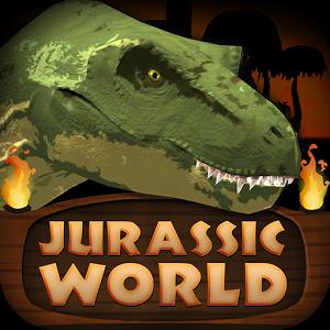 Jurassic World T Rex Simulator v1.1