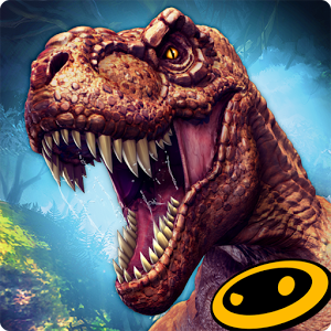 DINO HUNTER: DEADLY SHORES v1.3.2