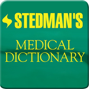 Stedman's Medical Dictionary v4.3.103