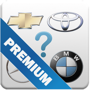 Guess car brand Premium v1.0