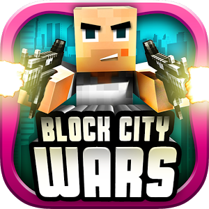 Block City Wars v1.23