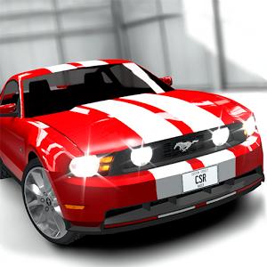 CSR Racing v2.4.0